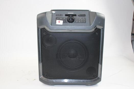 Ion Pathfinder 4 Bluetooth Portable Speaker