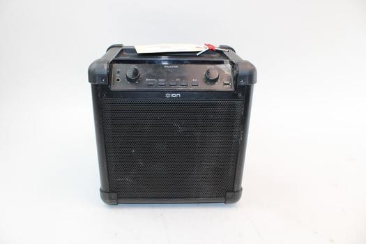 ION Tailgater IPA77 Speaker
