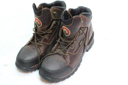 Irish Setter Women's Work Boots, Size 10