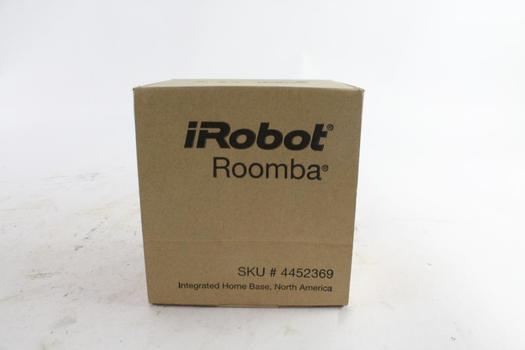 IRobot Roomba Integrated Home Base