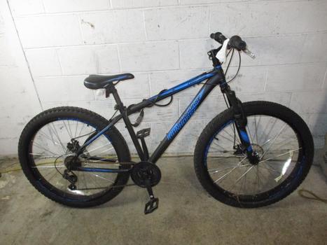 Iron Horse Compadre Mountain Bike