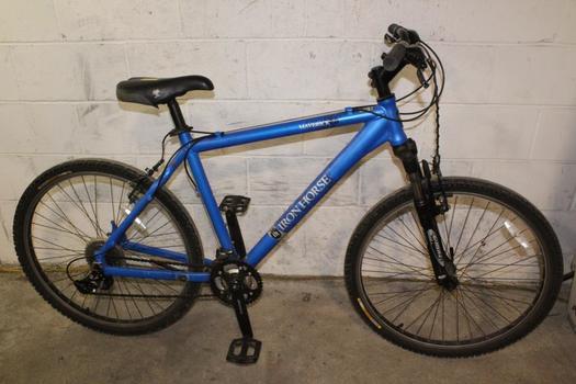 Ironhorse Maverick 1.0 Mountain Bike