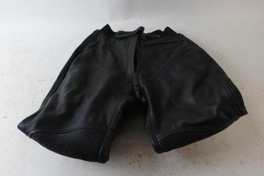 IXS Men's Motorcycle Pants, Size 42