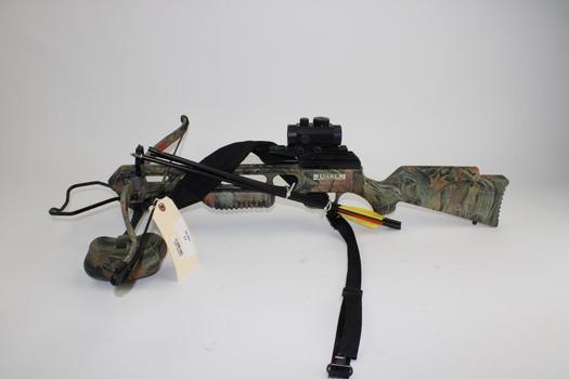 Jaguar Crossbow