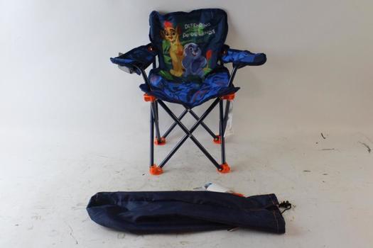 Jakks Pacific Disney Junior The Lion Guard Fold N' Go Chair