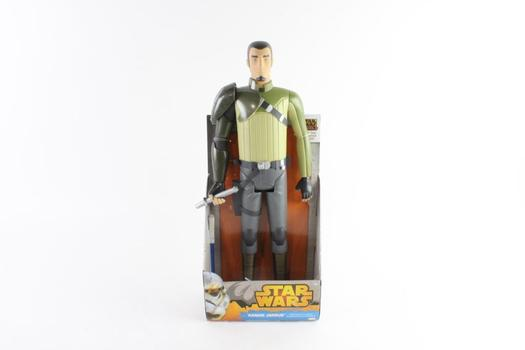 "Jakks Pacific Star Wars Kanan Jarrus 19"" Figurine"