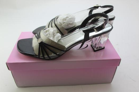 Janice Geena Women's Shoes; Size 10