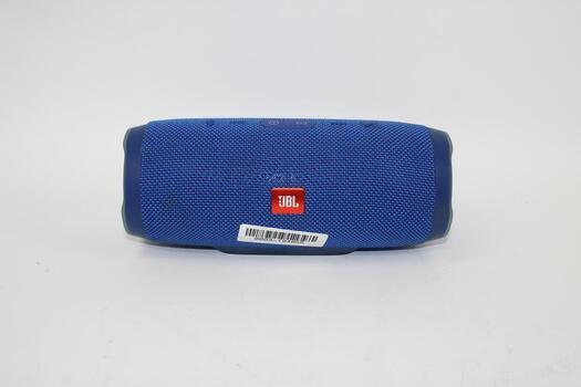 JBL Charge 3 Blue Portable Speaker