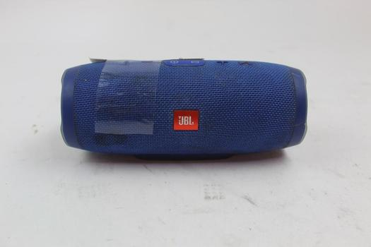 JBL Charge 3 Portable Speaker