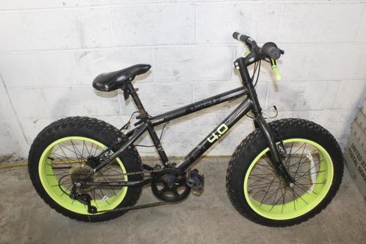 Jeep Pro 20 Series 4.0 BMX Bike