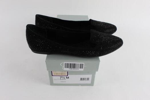 Jessixa Simpson Libertie Womens Shoes, Size 7.5