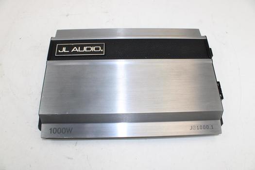 JL Audio Amplifier