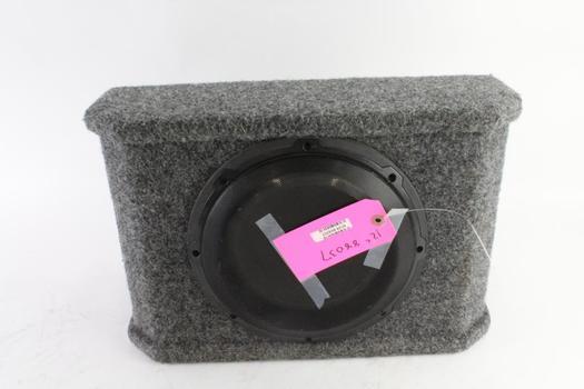 JL Audio Car Speaker