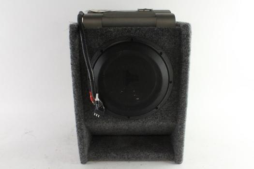 JL Audio Car Subwoofer