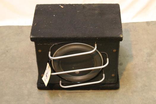 JL Audio W7 Car Speaker