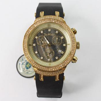 Joe Rodeo 2.2ct TW Diamond Watch