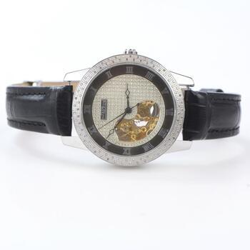 Joe Rodeo Diamond Automatic Watch
