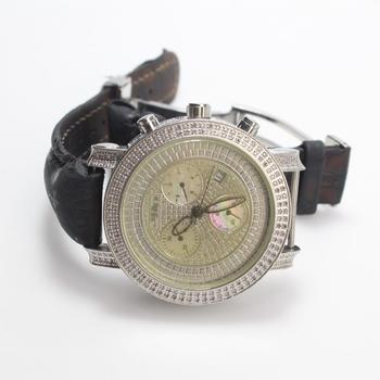 Joe Rodeo Diamond Watch
