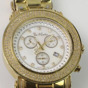 Joe Rodeo Junior Diamond Watch