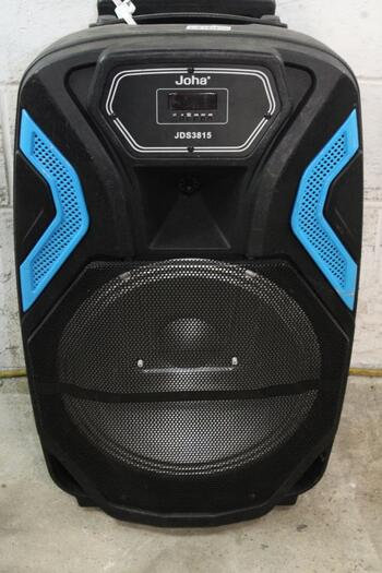 Joha Speaker