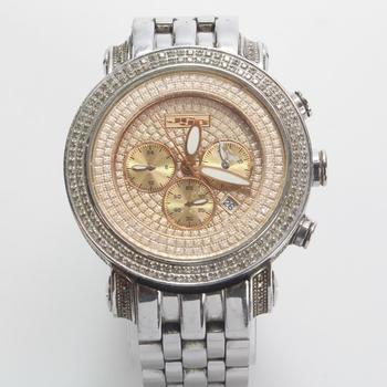 JoJo By Joe Rodeo Diamond Watch