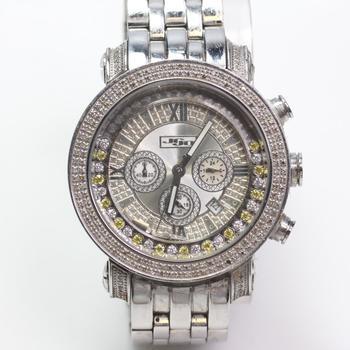 JoJo Diamond Watch
