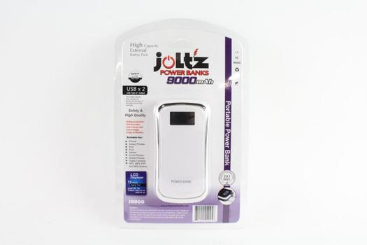 Joltz Power Banks High Capacity External Battery Pack