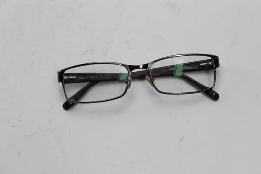 Jones Mens Eyeglasses