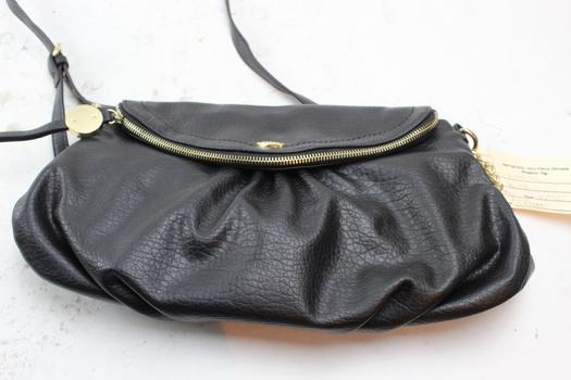 Juicy Couture Black Handbag