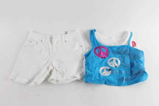 Justice Girls Clothing, 2 Pieces