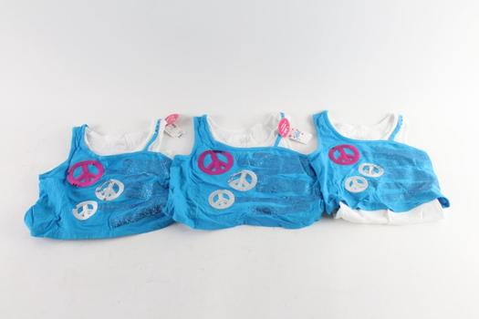 Justice Girls Clothing, 3 Pieces
