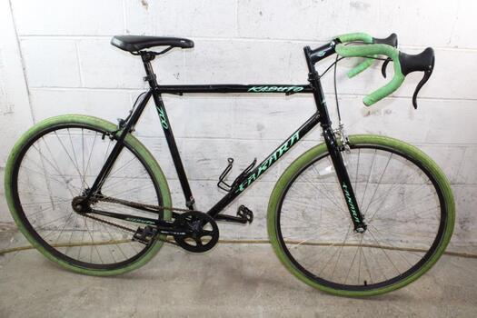 Kabuto 700 Road Bike