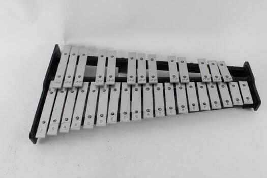 Kaman CB 32-key Xylophone With Case