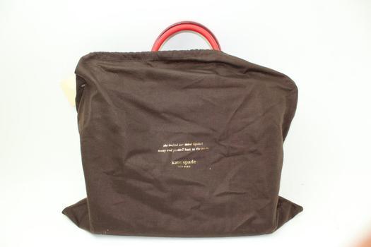 Kate Spade Candace Satchel Handbag