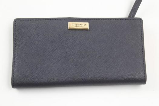 Kate Spade Ny Laurel Way Stacy Wallet Clutch