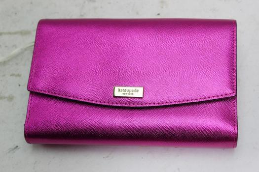 Kate Spade Winni Laurel Way Crossbody Bag