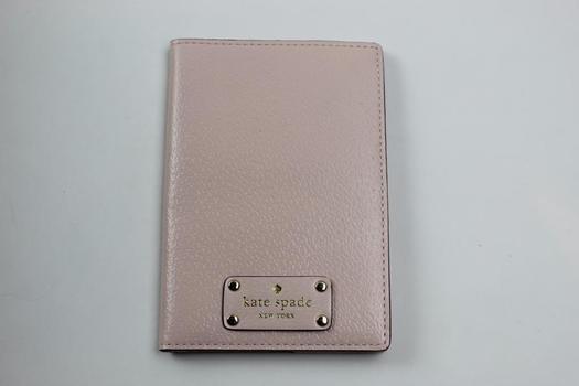 Kate Spade WLRU2702 Women's Imogene Wellesley Wallet
