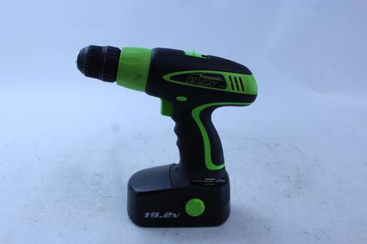 Kawasaki 691234 Drill