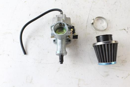 Kei Hin Technologies Carburator With Air Filter