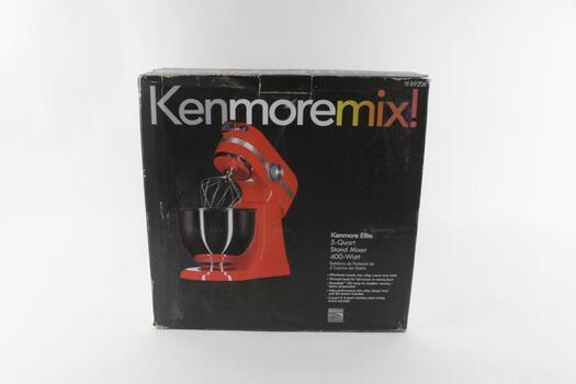 Kenmore Elite 5-Quart Stand Mixer