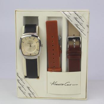 Kenneth Cole Boxed Watch Set