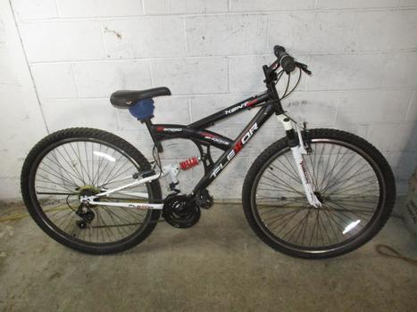 Kent Flexor Mountain Bike