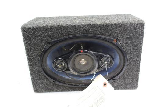 Kenwood Car Speaker