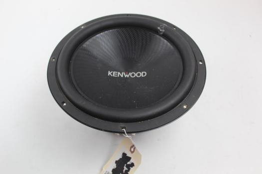 Kenwood  KFC-W3013PS Car Speaker