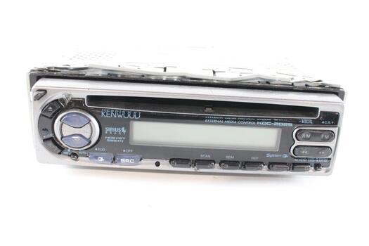 Kenwood Radio