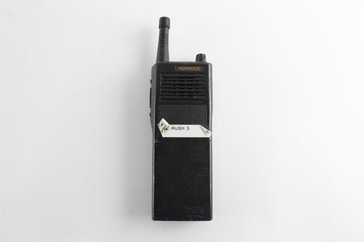 Kenwood TK-350 Two Way Radio