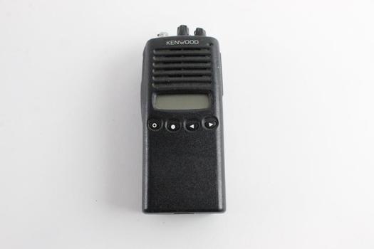 Kenwood TK-372G Two Way Radio