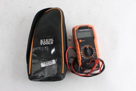 Klein Tools Digital Multimeter