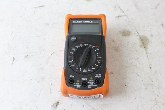 Klein Tools Multimeter