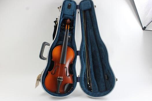 Knilling Bucharest No. 3845 Violin